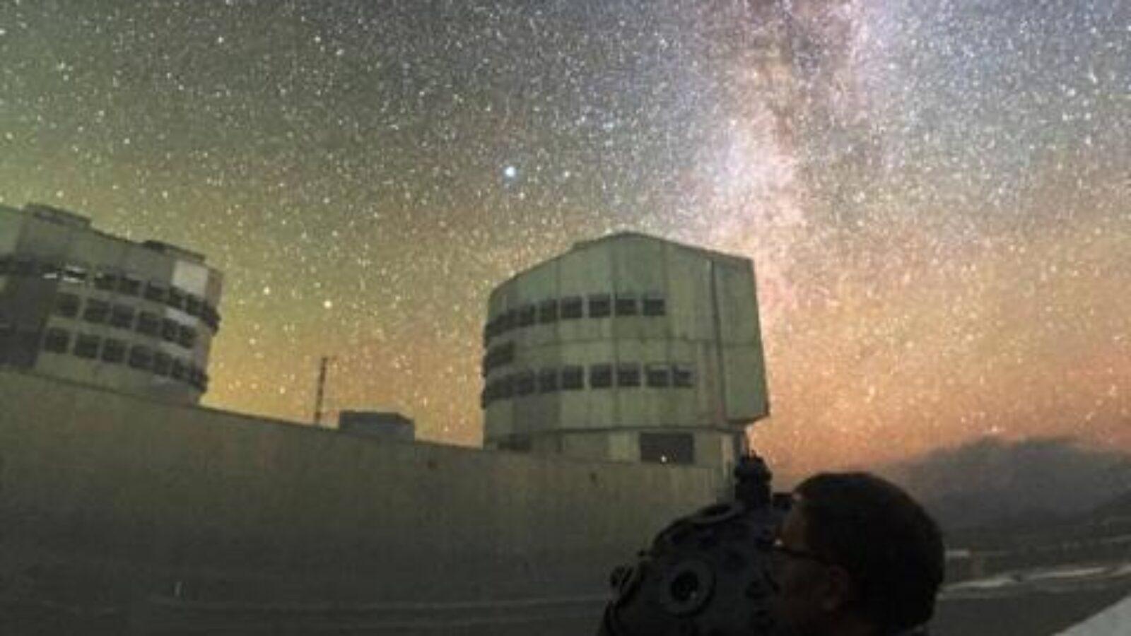 Planetarium Hamburg: Wiedereröffnung