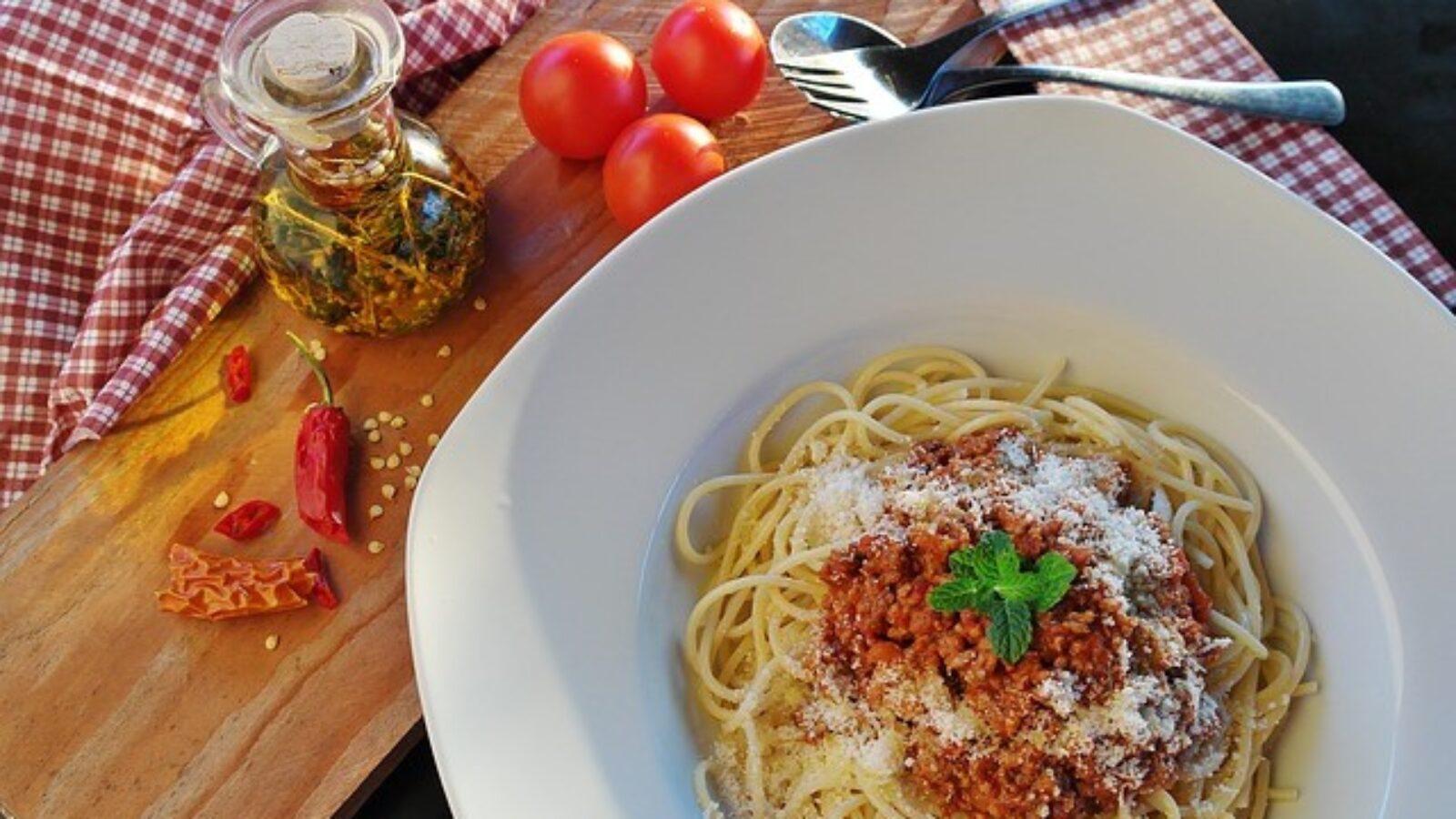 OXMOX Gastro-Tipp: CASA DI ROMA