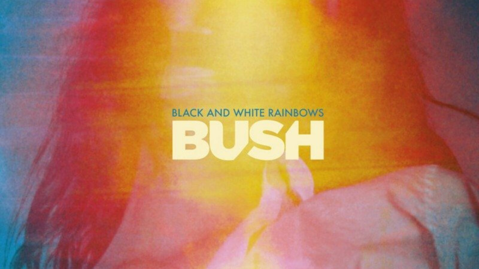 OXMOX CD-Tipp: BUSH – Black And White Rainbows