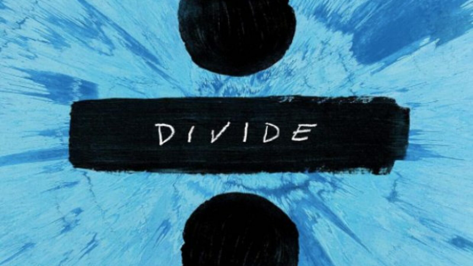 OXMOX CD-Tipp: ED SHEERAN – ÷ (Divide)