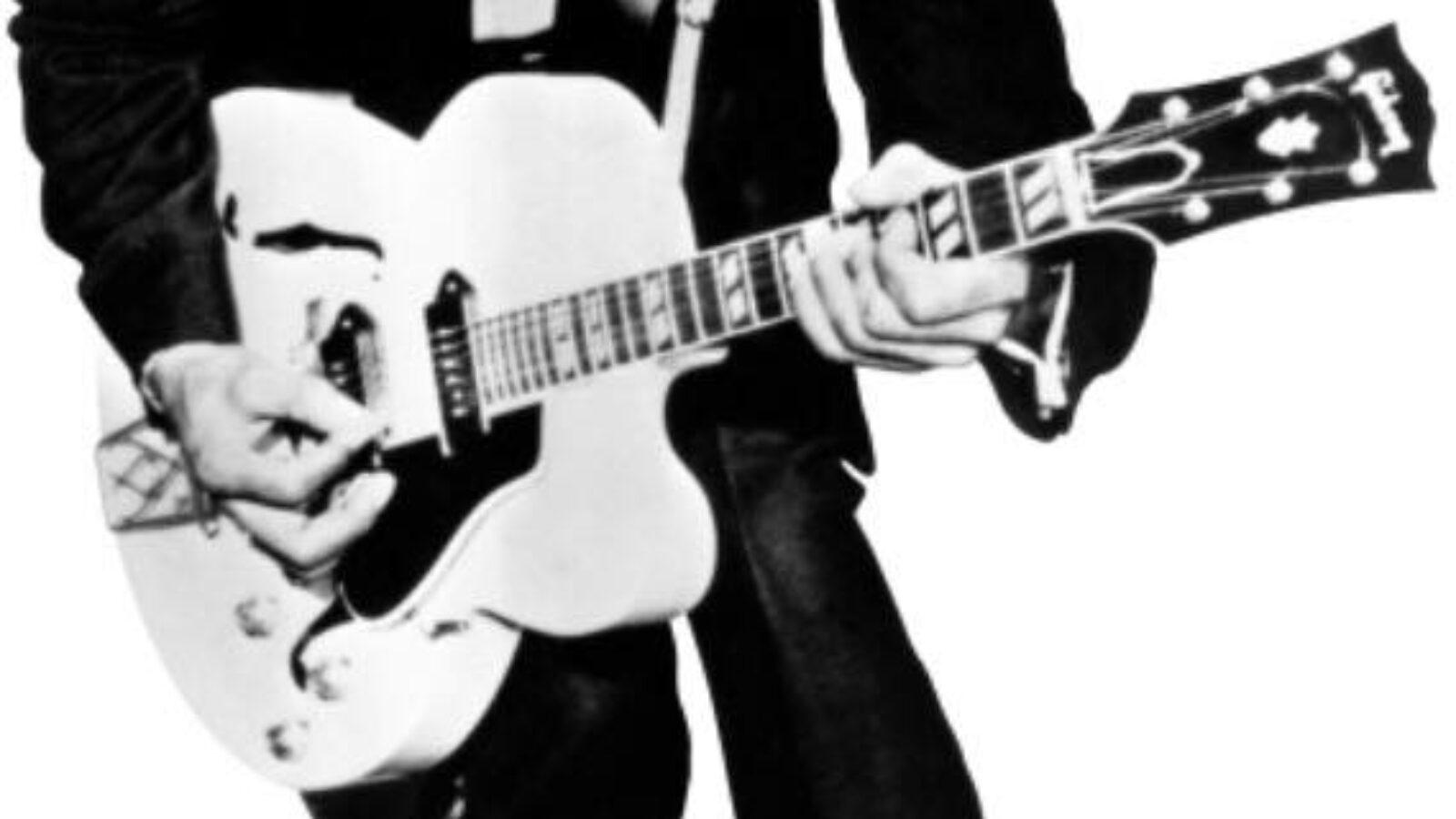 Chuck Berry ist im Alter von 90 Jahren gestorben – R.I.P.
