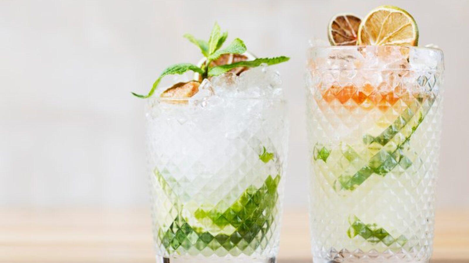 Hamburger Gin – Das neue Trendgetränk für Deutschland