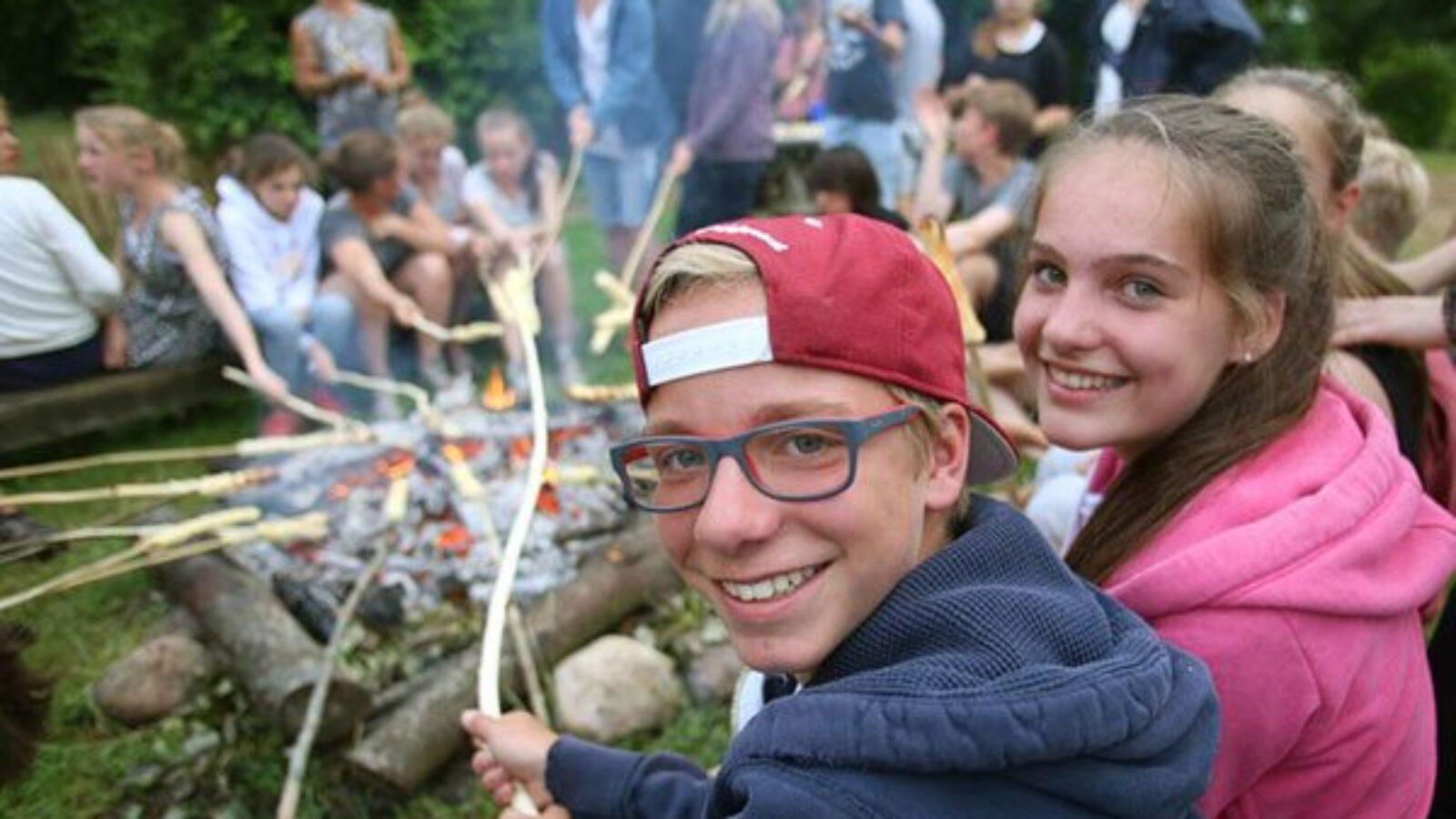 Jugendherberge Kappeln