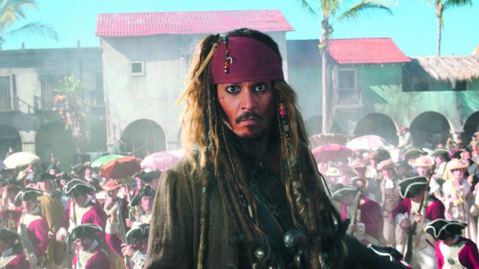 Pirates Of The Caribbean: Salazars Rache [3D]