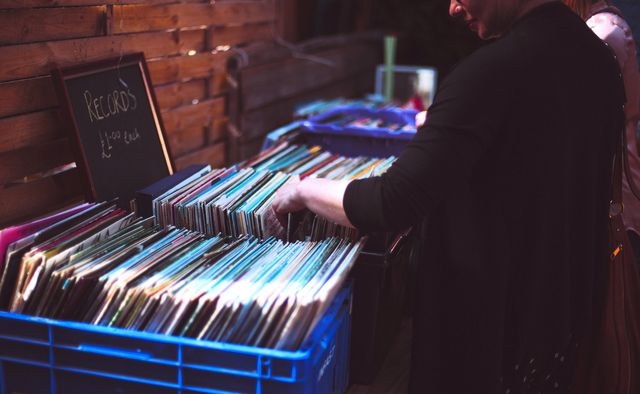 Record Store Day 2018 (21.04.)