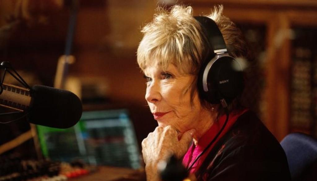 Zu Guter Letzt Mit Shirley Maclaine