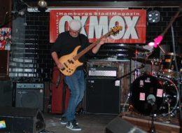 OXMOX PRESENTS: EXKL. FOTOS DER 32. HAMBURG-BANDCONTEST VORRUNDE, DUK – Rock³