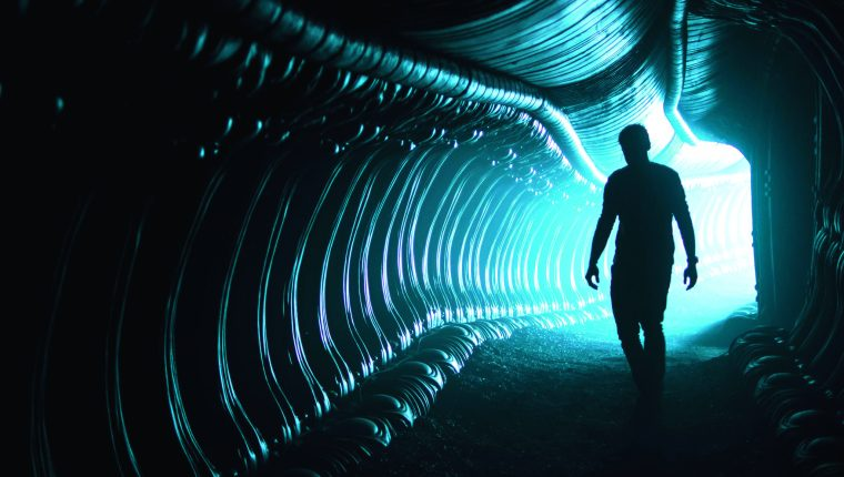 UCI-Tipp:  Alien: Covenant