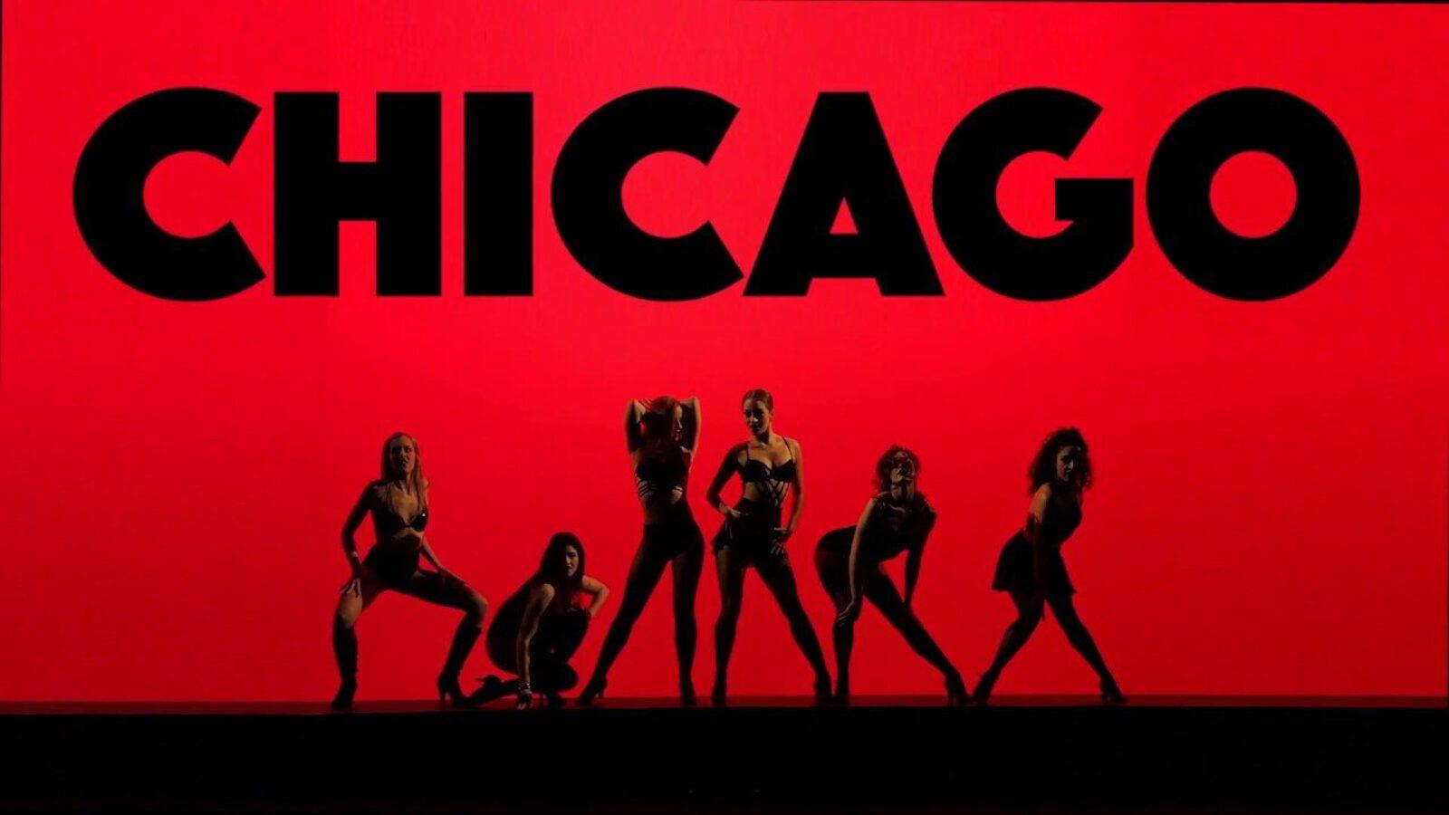 CHICAGO, das erfolgreiche Broadway-Musical, 27.06.-15.07., First Stage Theater