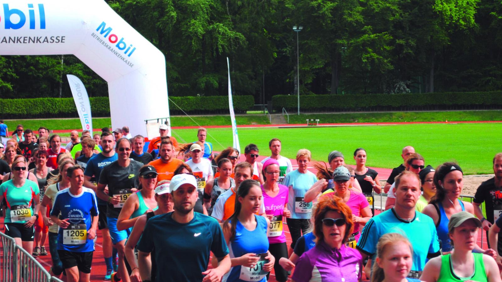 Run Fun Day 2017