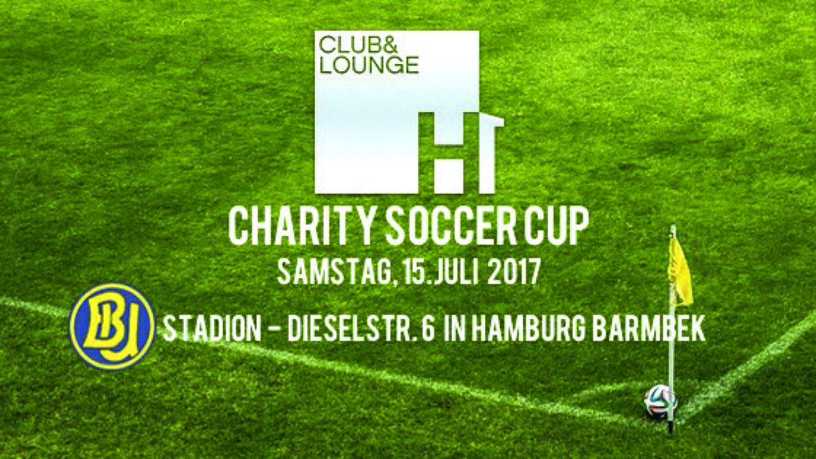 Charity Soccer Club