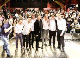 OXMOX präsentiert HAMBURG-BANDCONTEST Halbfinale