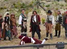 Piraten Action Open Air