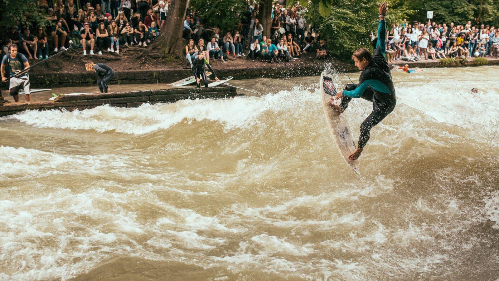 Surf & Skate Festival