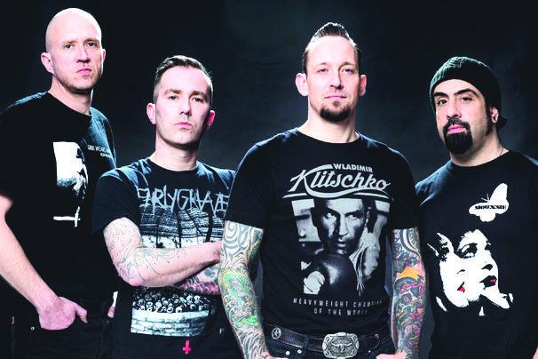 Volbeat Wacken