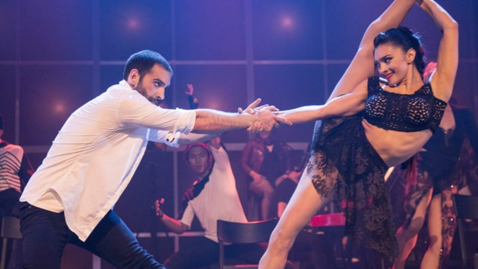 Ticketverlosung: Break The Tango