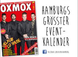 OXMOX StadtMagazin