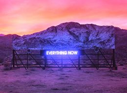 Arcade Fire -Everything Now