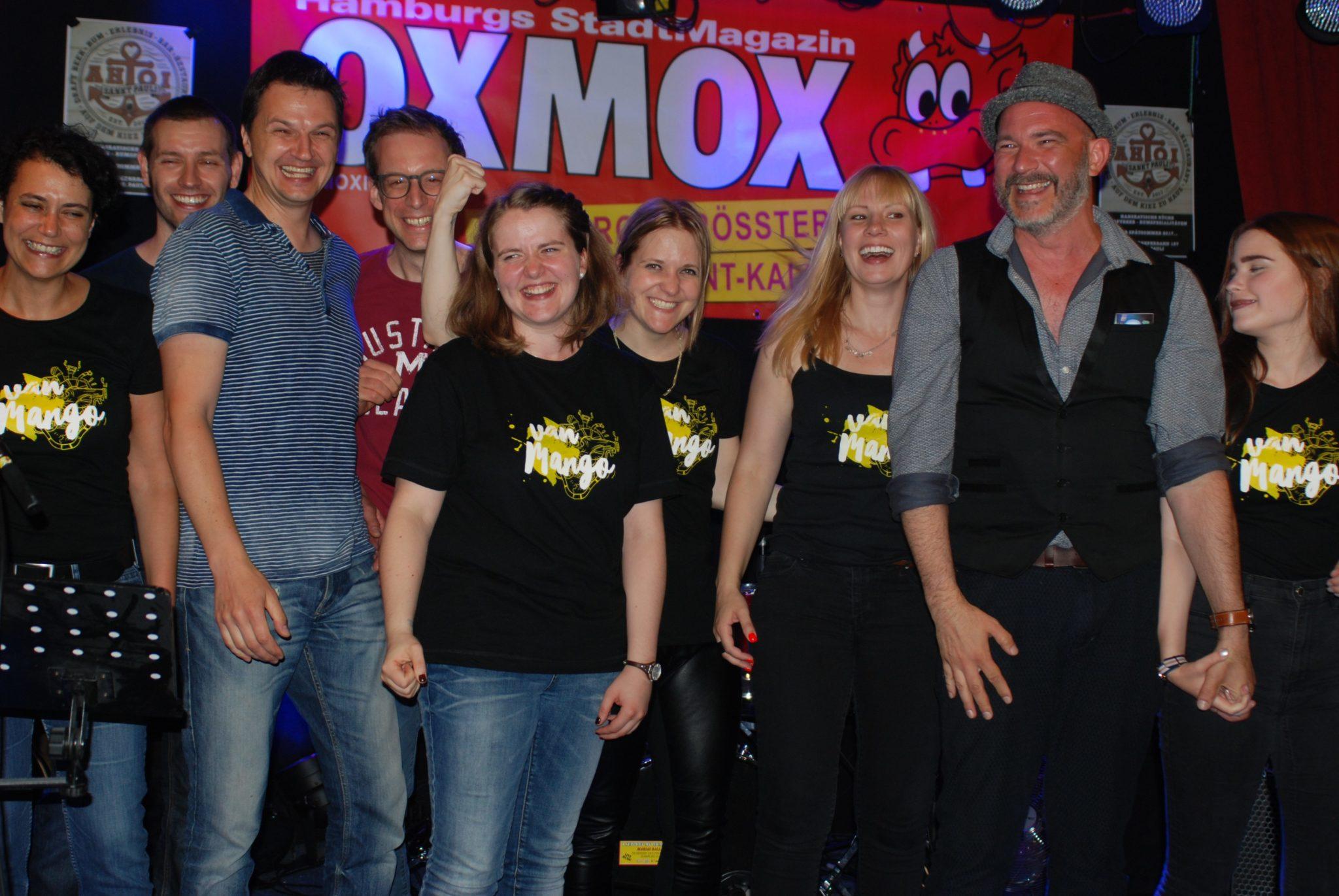 DSC 3416 - OXMOX PRESENTS: EXKL. FOTOS DES 32. HAMBURG-BANDCONTEST HALBFINALES (06.07.17)