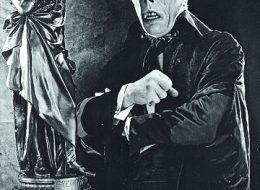 Das Phantom der Oper, 17.08., Elbphilharmonie