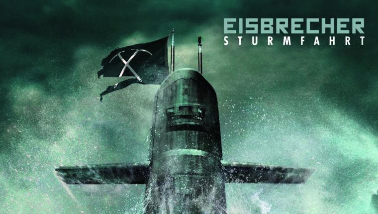 Eisbrecher Sturmfahrt