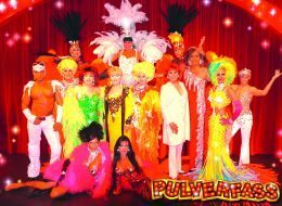 Pulverfass Jubiläum, Der Gala-Abend, 10.9.
