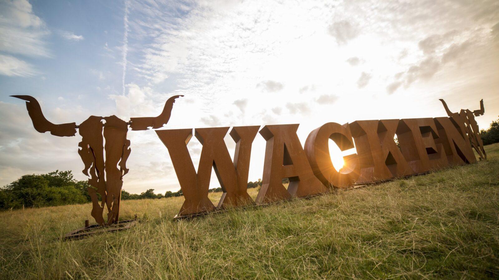 Schriftzug_Wacken_ICS Festival Service GmbH