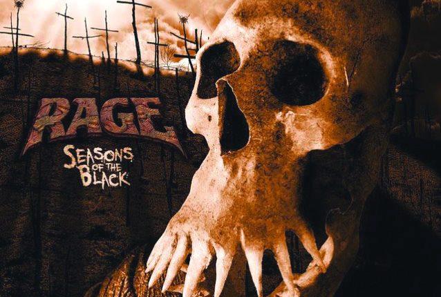 Rage Season Of The Black