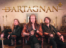 D`Artagnan