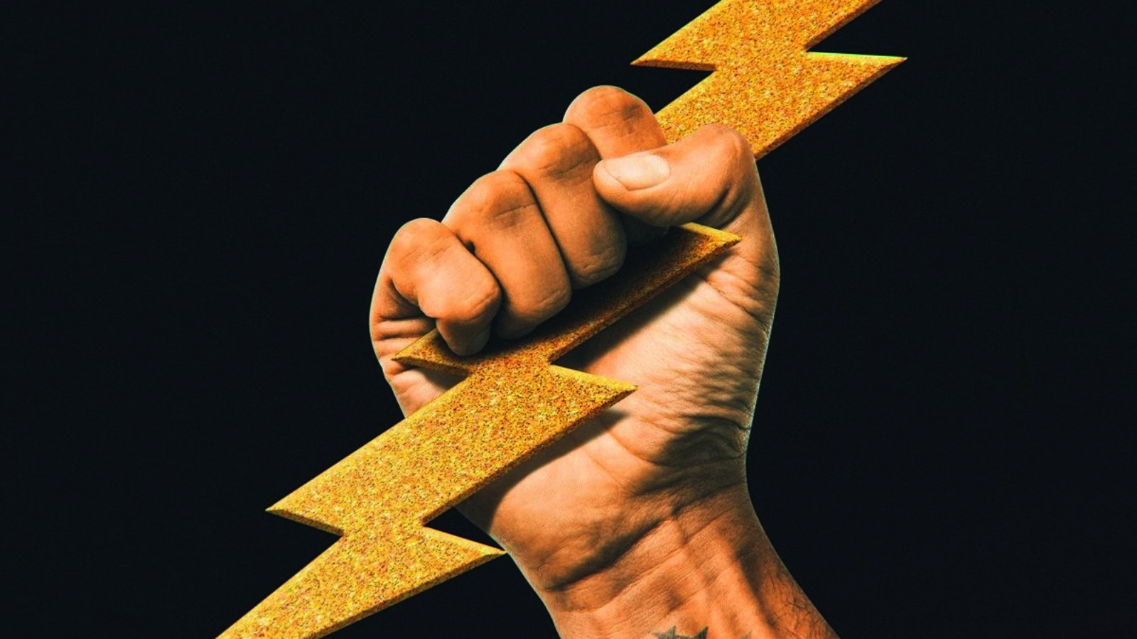 Platten des Monats: Fünf Sterne deluxe Flash