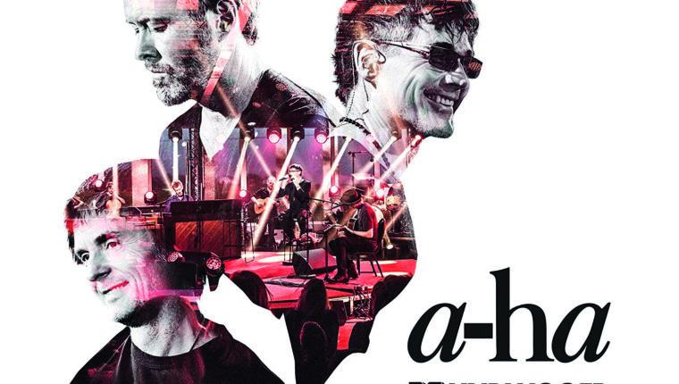 Platten des Monats: A-ha  MTV Unplugged: Summer Solstice