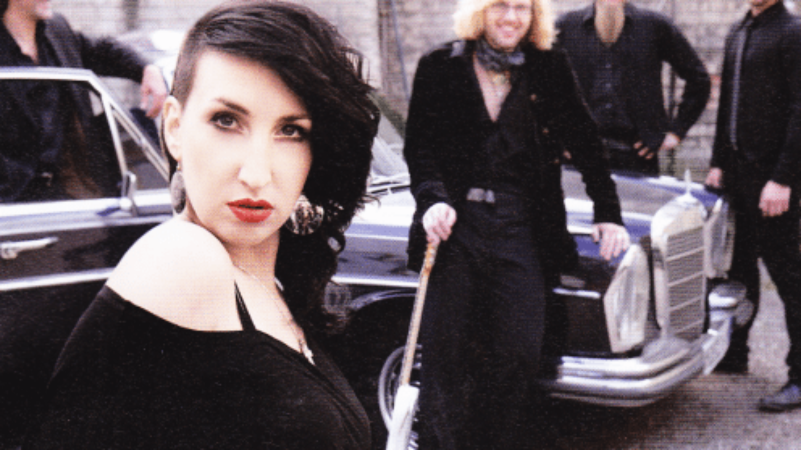 Jessy Martens – Hamburgs neue Blues-Lady