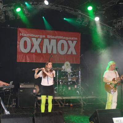 OXMOX Hamburg Bandcontest Finale 2017 miss ta bo thai 9 400x400 - OXMOX PRESENTS: EXKL. FOTOS DES 32. HAMBURG-BANDCONTEST FINALES (12.10.17)