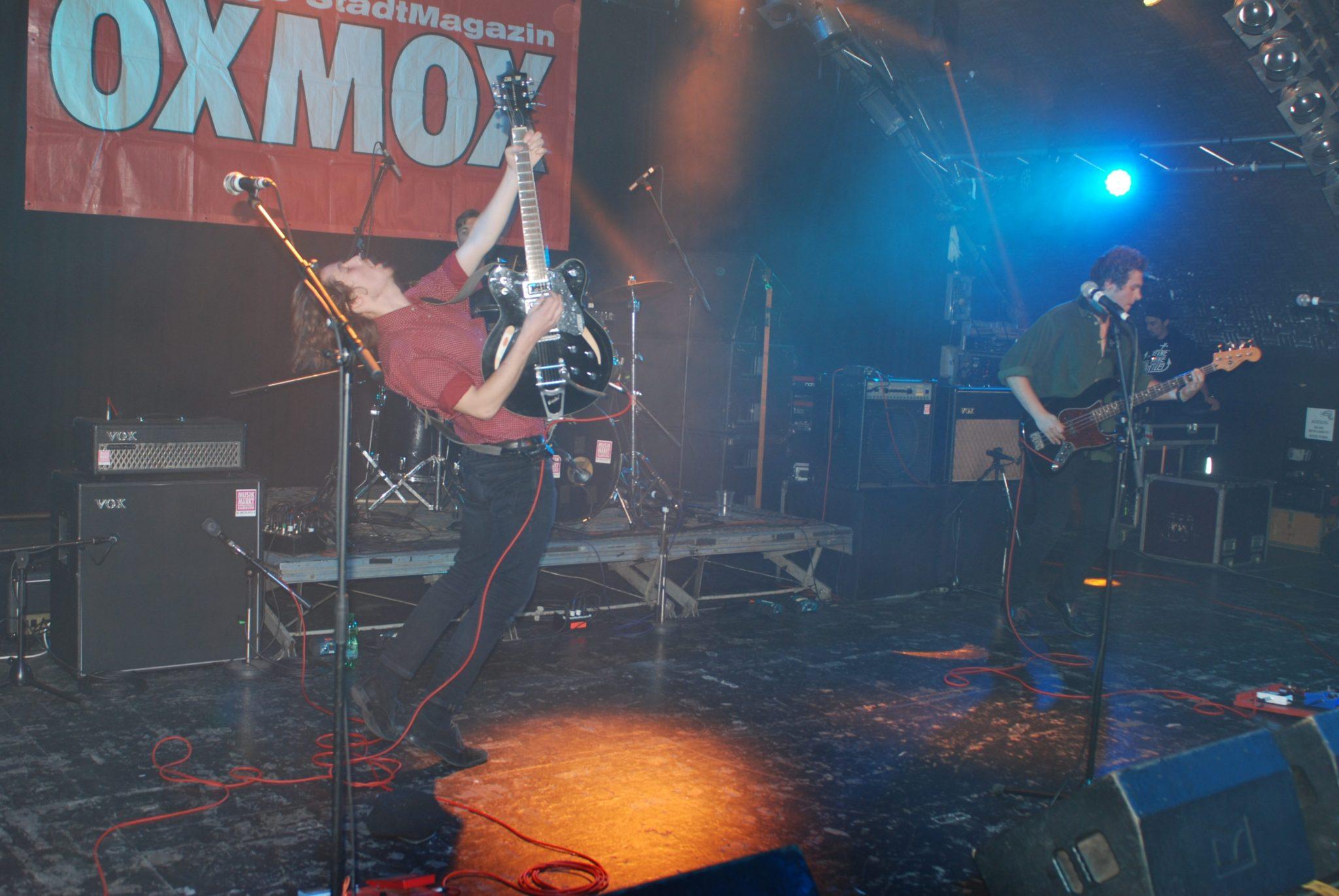 OXMOX Hamburg Bandcontest Finale 2017 prohn und spott 4 - OXMOX PRESENTS: EXKL. FOTOS DES 32. HAMBURG-BANDCONTEST FINALES (12.10.17)