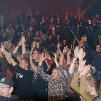 OXMOX Hamburg Bandcontest Finale B104 10 400x400 - OXMOX PRESENTS: EXKL. FOTOS DES 32. HAMBURG-BANDCONTEST FINALES (12.10.17)