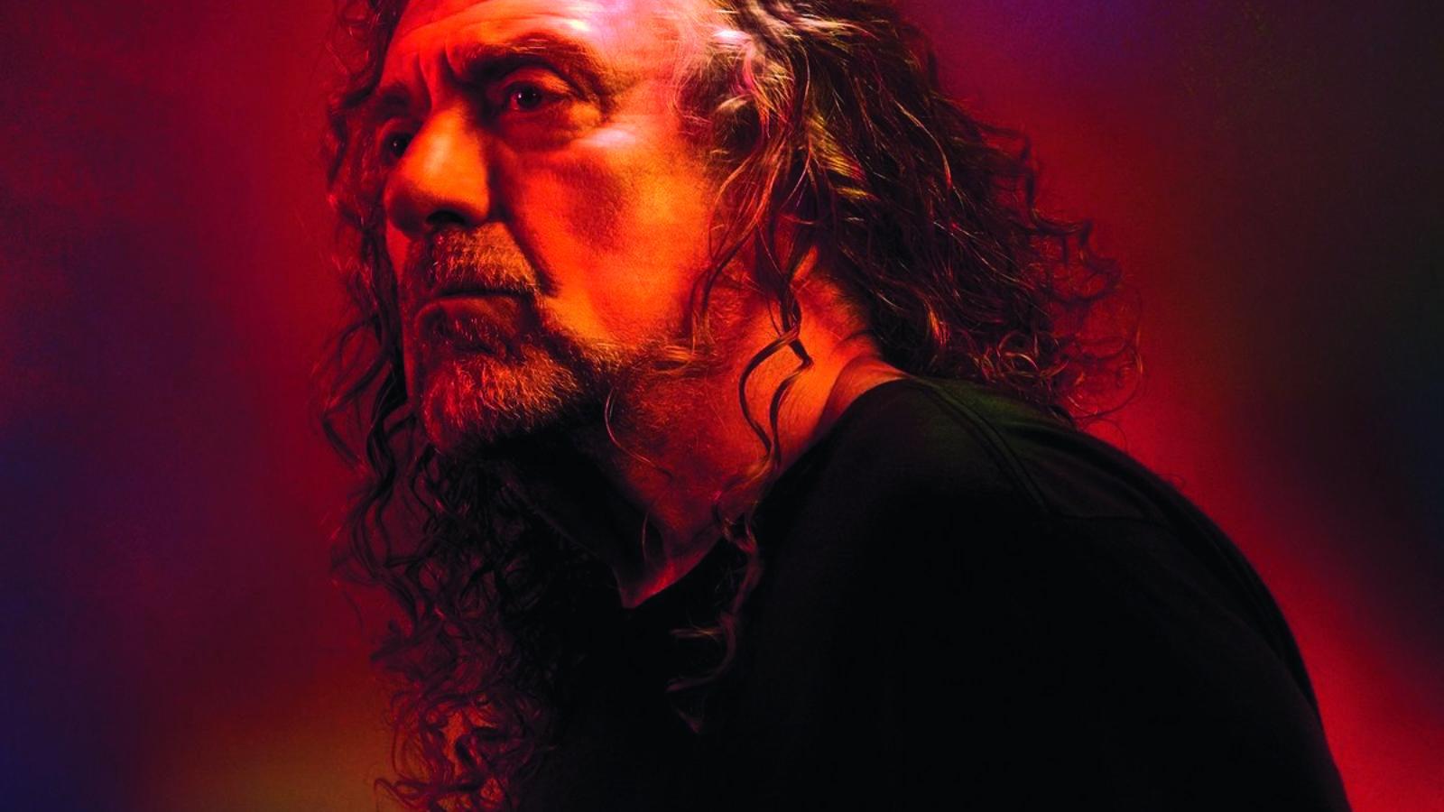 Platten des Monats: Robert Plant  Carry Fine