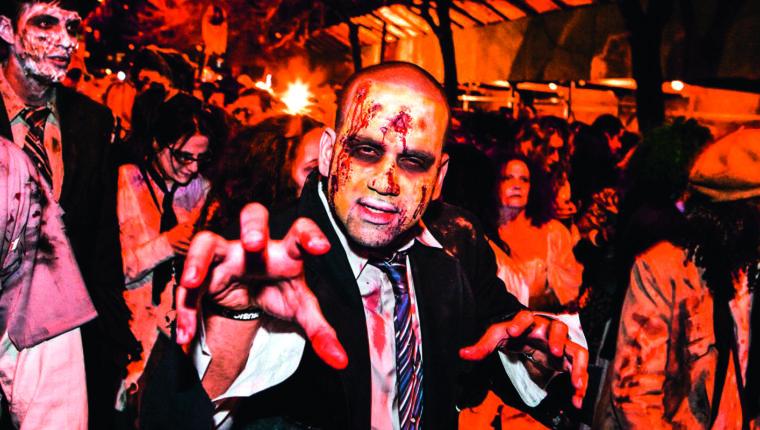OXMOX - Party - Tipps zu Halloween