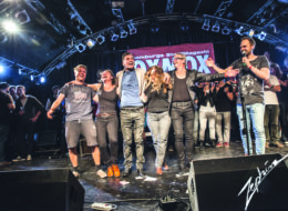 Hamburg-Bandcontest: Interview mit Fool's Paradise