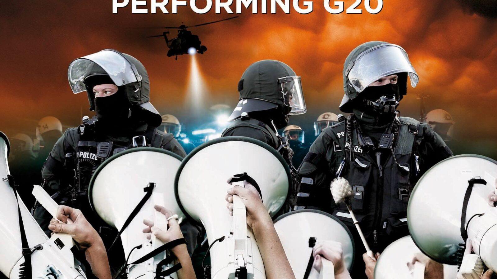 "Film des Monats: ""Der Gipfel – Performing G20"""