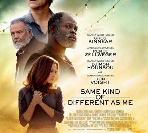 Kinostart: Genauso anders wie ich