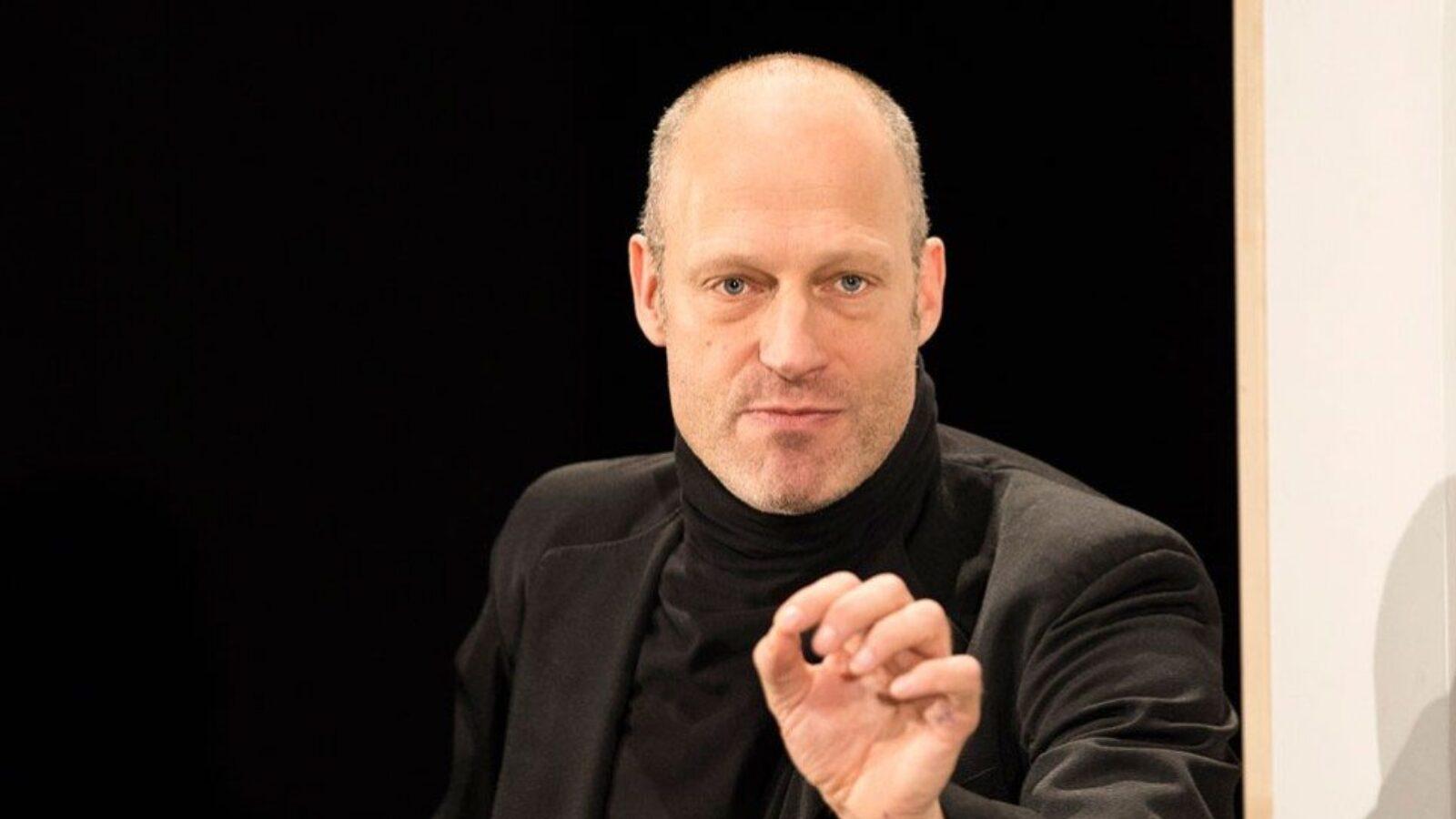 Der Kaufmann von Venedig, 27.01.-03.02., Deutsches Schauspielhaus