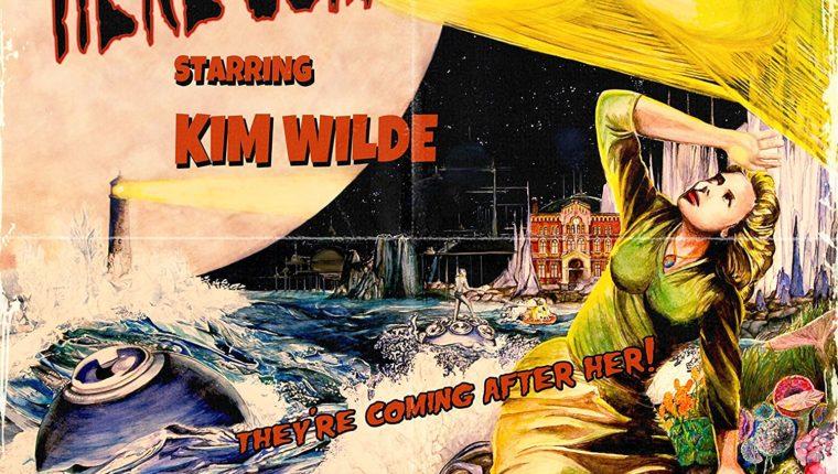 Kim Wilde, Here Come The Aliens