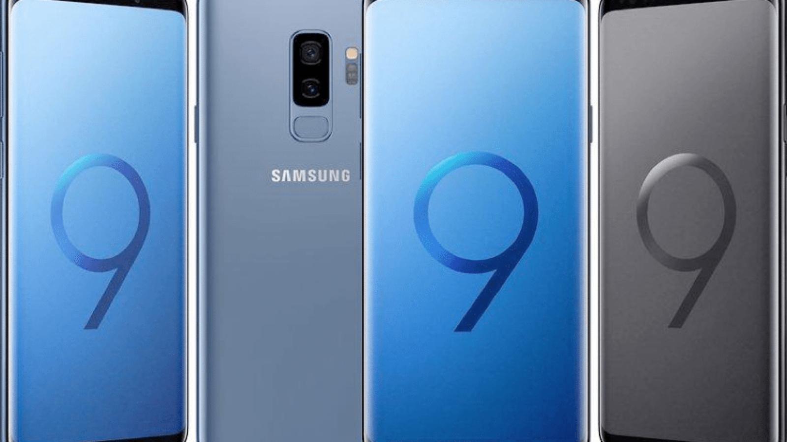 Was das Galaxy S9 besser kann