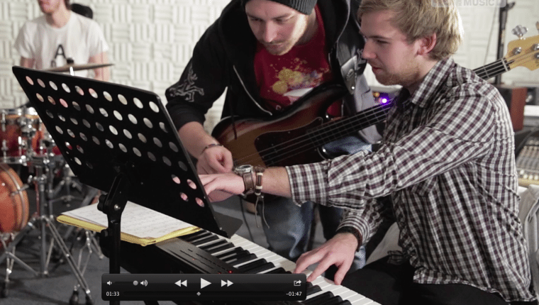 Die Hamburg School of Music expandiert!