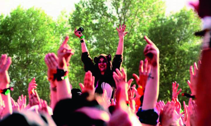 Top 30: Die besten Festivals - Teil III
