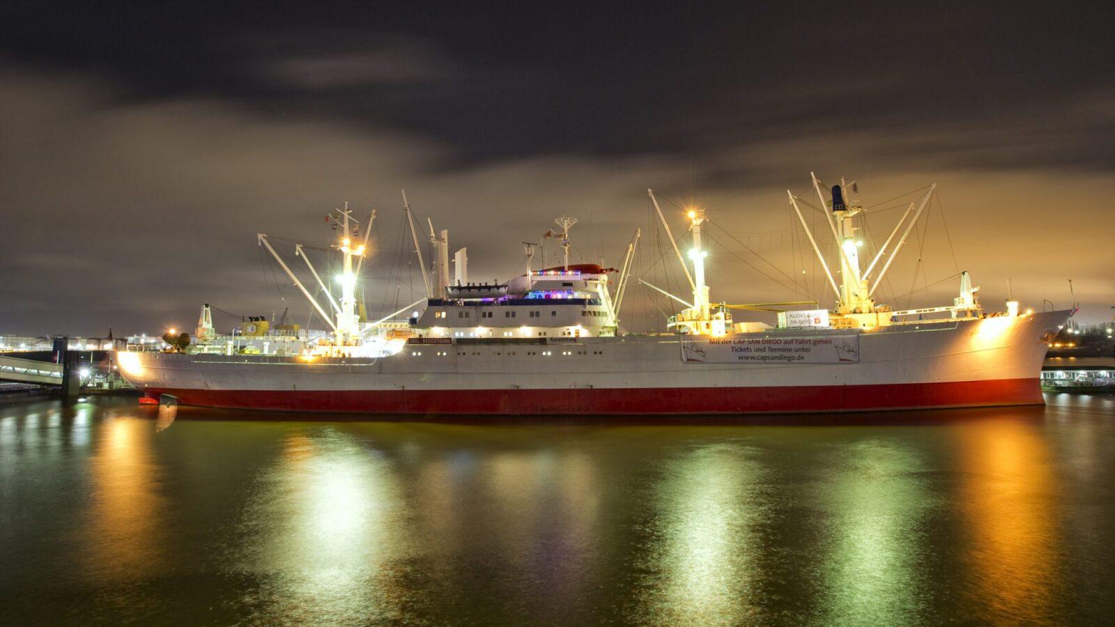 Lange Nacht Der Theater Hamburg 2021