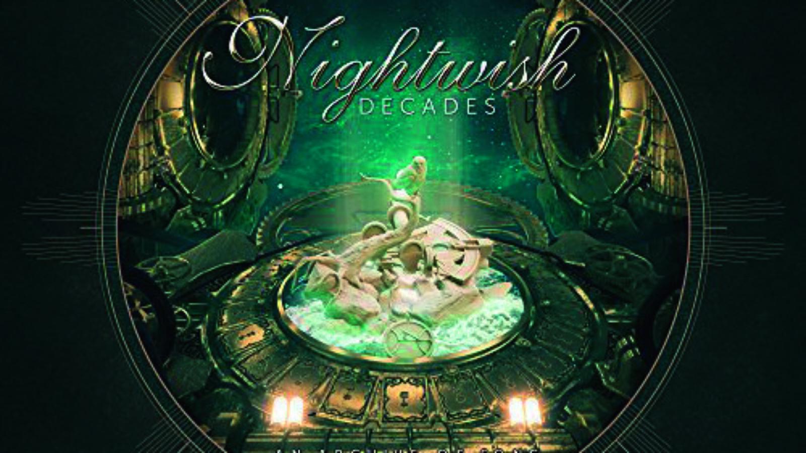 Nightwish Decades
