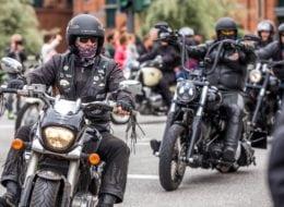 Hamburg Harley Days 2018, 22. - 24.06.