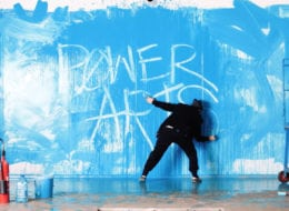 The Power Of The Arts