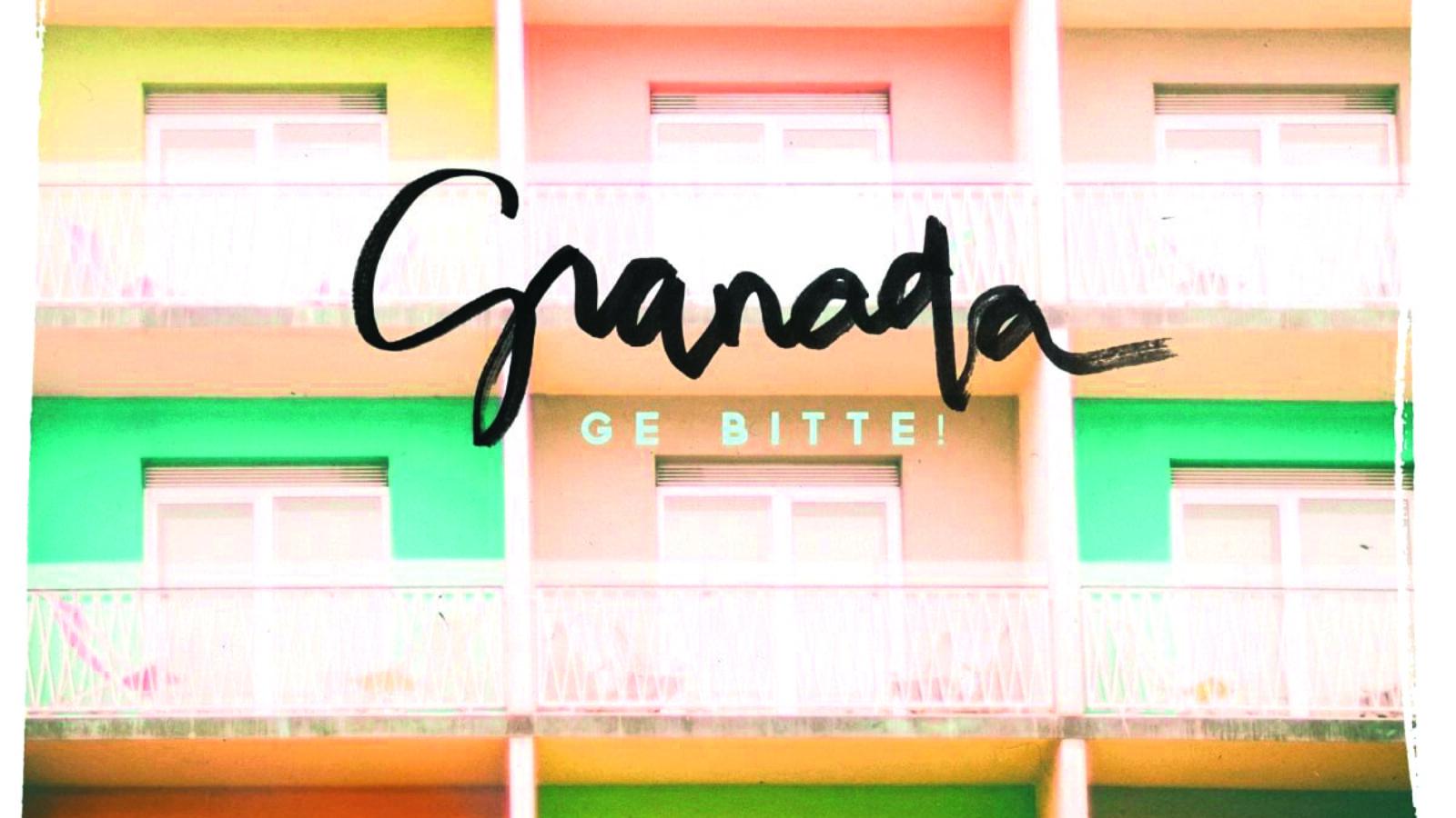 Granada – Ge Bitte